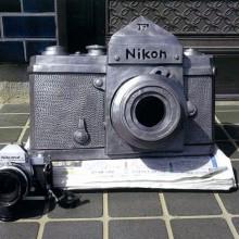 特注のカメラの作品