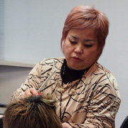 山田 久美子さん