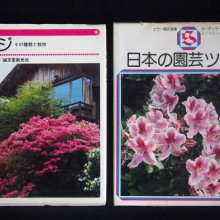 恩師(故)山崎敬先生との共著2冊