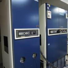 半導体の製品特性検査装置