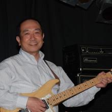 趣味で続けているギター