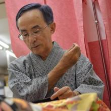岡田 成雄さん
