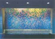 石川県立音楽堂壁画